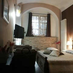 Отель B&B Cascina Barolo комната для гостей фото 4