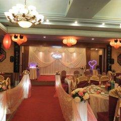 Отель Qi Lu Hotel Китай, Пекин - отзывы, цены и фото номеров - забронировать отель Qi Lu Hotel онлайн помещение для мероприятий