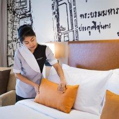 Отель Grand Mercure Bangkok Fortune спа фото 2