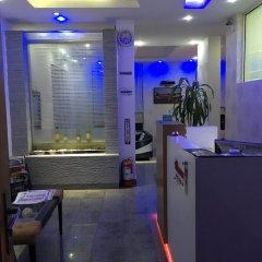 Отель Millennium Apartments Нигерия, Лагос - отзывы, цены и фото номеров - забронировать отель Millennium Apartments онлайн спа фото 2