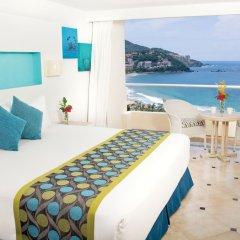 Отель Sunscape Dorado Pacifico - Todo Incluido балкон