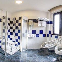 Hotel Genty ванная