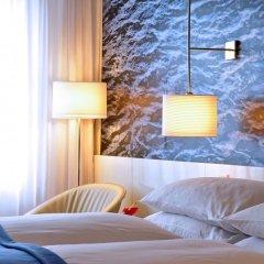 Отель Pestana Berlin Tiergarten комната для гостей фото 6