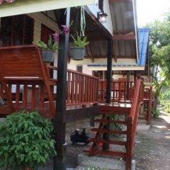 Отель Lanta Andaleaf Bungalow Ланта фото 15