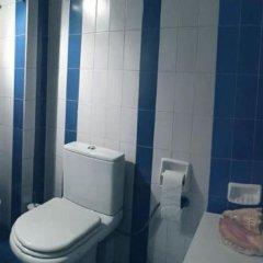 Апартаменты Koukaki 2bds Apartment ванная фото 2