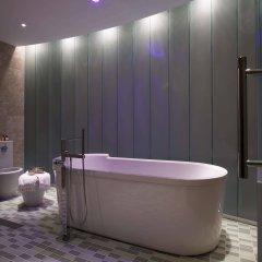 Отель Park Hyatt Istanbul Macka Palas - Boutique Class ванная фото 2