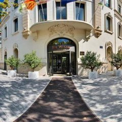 Отель The Westin Valencia фото 19