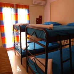 Youth Hostel Athens в номере