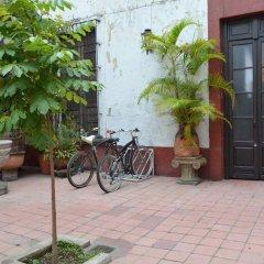 Отель Casa Guadalupe GDL Мексика, Гвадалахара - отзывы, цены и фото номеров - забронировать отель Casa Guadalupe GDL онлайн спортивное сооружение