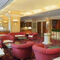 Отель Leonardo Frankfurt City South фото 4