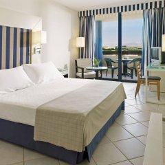 Отель H10 Tindaya комната для гостей фото 3