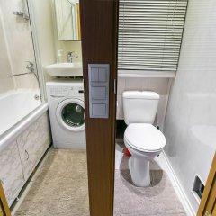 Гостиница on Peschanaya 6 в Москве отзывы, цены и фото номеров - забронировать гостиницу on Peschanaya 6 онлайн Москва ванная фото 2