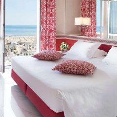 Отель Milton Rimini комната для гостей фото 4