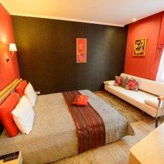Мини-отель Вилла Лана комната для гостей фото 4