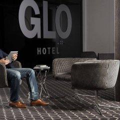 Glo Hotel Airport питание фото 3