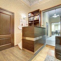 Гостиница Гостевые комнаты на Марата, 8, кв. 5. Санкт-Петербург сауна