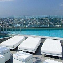 The Marmara Pera Турция, Стамбул - 2 отзыва об отеле, цены и фото номеров - забронировать отель The Marmara Pera онлайн бассейн