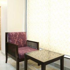Отель Treebo Trend Blueberry Inn Индия, Райпур - отзывы, цены и фото номеров - забронировать отель Treebo Trend Blueberry Inn онлайн