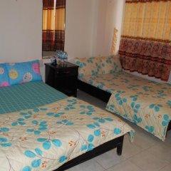 Hoa Cat Violet Hotel Далат комната для гостей фото 3