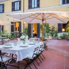 Отель Palazzo Berardi Италия, Рим - отзывы, цены и фото номеров - забронировать отель Palazzo Berardi онлайн фото 3
