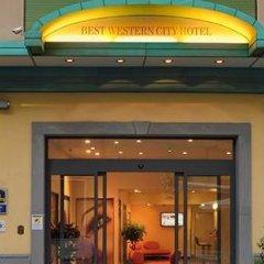 Best Western Plus City Hotel фото 11