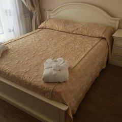 Гостиница Дюна комната для гостей фото 2
