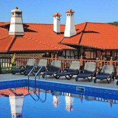 Rachev Hotel Residence Велико Тырново бассейн фото 2