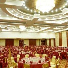 Отель Yong Xing Garden Пекин помещение для мероприятий фото 2