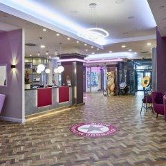 Отель Hollywood Media Hotel Германия, Берлин - 1 отзыв об отеле, цены и фото номеров - забронировать отель Hollywood Media Hotel онлайн интерьер отеля фото 2