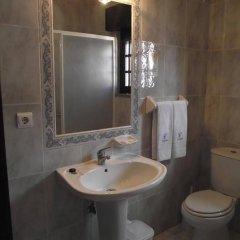 Отель O Cantinho ванная