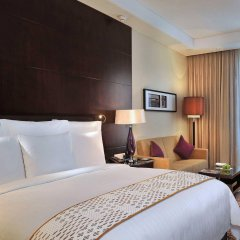 Jaipur Marriott Hotel удобства в номере