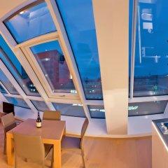 Отель Wienwert Apartments Getreidemarkt Австрия, Вена - отзывы, цены и фото номеров - забронировать отель Wienwert Apartments Getreidemarkt онлайн фото 2
