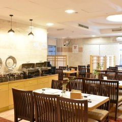 Отель Golden Tulip Al Thanyah питание фото 2