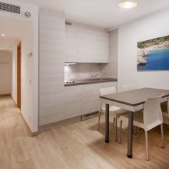 Отель Apartamentos Sol y Vera в номере фото 2