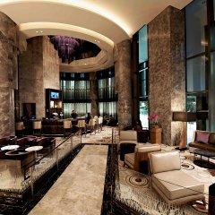 Carlton City Hotel Singapore интерьер отеля