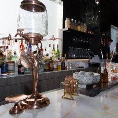 South Beach Plaza Hotel гостиничный бар