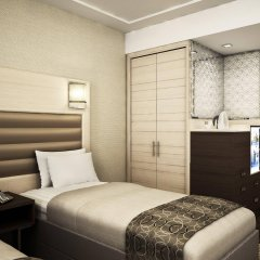 Nidya Hotel Galataport комната для гостей фото 2