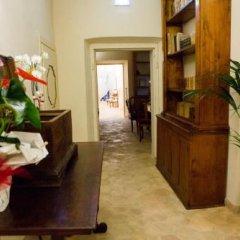 Отель Palazzo Franceschini Каша интерьер отеля фото 3