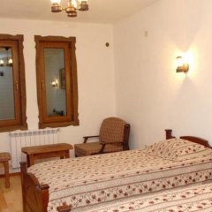 Отель Adjev Han Hotel Болгария, Сандански - отзывы, цены и фото номеров - забронировать отель Adjev Han Hotel онлайн комната для гостей фото 4