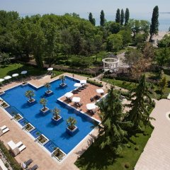 Primoretz Grand Hotel & SPA фото 4