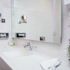 Best Western PLUS Centre Hotel (бывшая гостиница Октябрьская Лиговский корпус) ванная фото 2