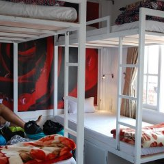 Dalat Backpackers Hostel Далат сауна