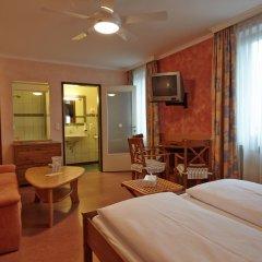 Отель Itzlinger Hof Австрия, Зальцбург - отзывы, цены и фото номеров - забронировать отель Itzlinger Hof онлайн комната для гостей фото 4