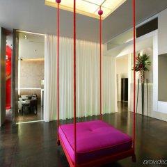 Отель The Gray Hotel Италия, Милан - отзывы, цены и фото номеров - забронировать отель The Gray Hotel онлайн интерьер отеля