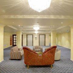 Al Bustan Hotel Flats Шарджа интерьер отеля фото 2
