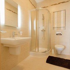 Отель Seafront LUX APT IN Fort Cambridge Мальта, Слима - отзывы, цены и фото номеров - забронировать отель Seafront LUX APT IN Fort Cambridge онлайн ванная