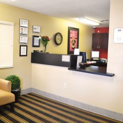 Отель Extended Stay America Denver - Lakewood South интерьер отеля