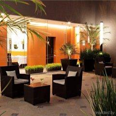 Отель NOVIT Мехико
