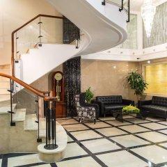 Отель Empress Hotel HoChiMinh City Вьетнам, Хошимин - 1 отзыв об отеле, цены и фото номеров - забронировать отель Empress Hotel HoChiMinh City онлайн интерьер отеля фото 3