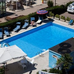 Hotel Paloma бассейн